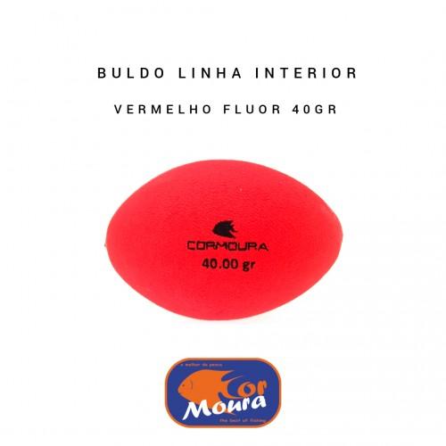 Cormoura Buldo Linha Interior 40 gr