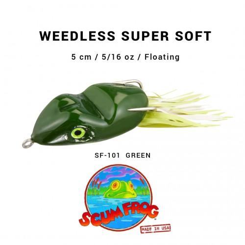 Scum Frog Super Soft
