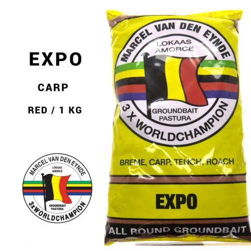 Engodo Marcel Van Der Eynde Expo