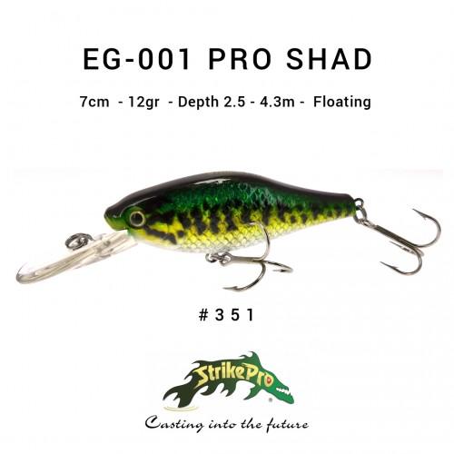 Strike Pro EG-001
