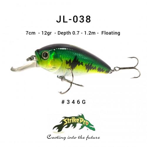 Strike Pro JL-038