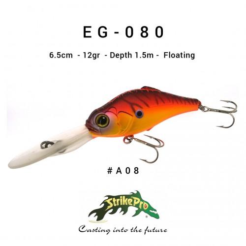 Strike Pro EG-080
