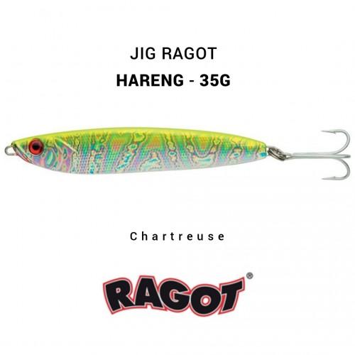 Ragot Hareng 35gr Jig Para Mar