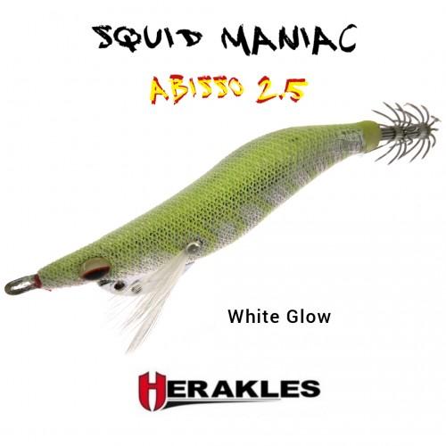 Palhaço Herakles Squid Maniac Abisso 2.5