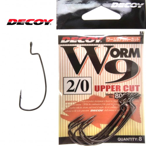 Anzois Decoy Worm 9