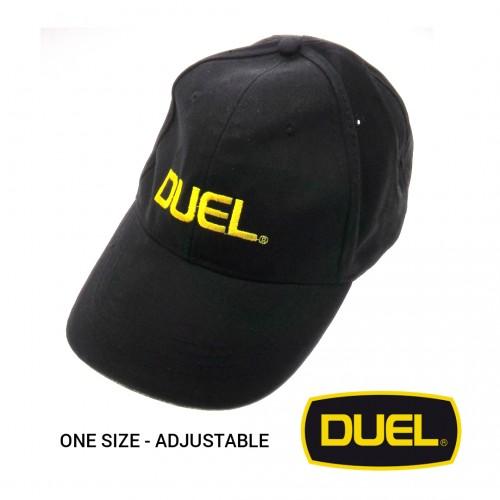 Chapeu Duel Black