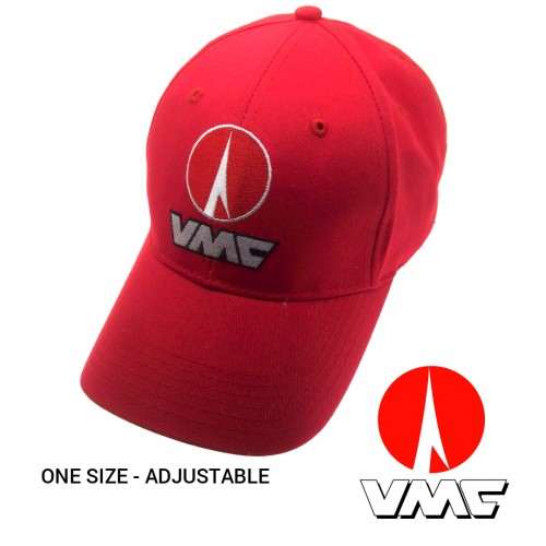 Chapeu VMC Red