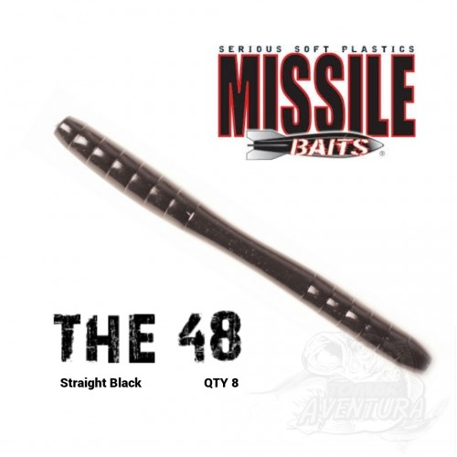 Amostra Missile Baits The 48