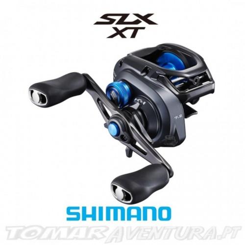 Carreto Baitcasting Shimano SLX XT