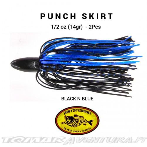 Baitsfishing Punch Skirt 1/2oz