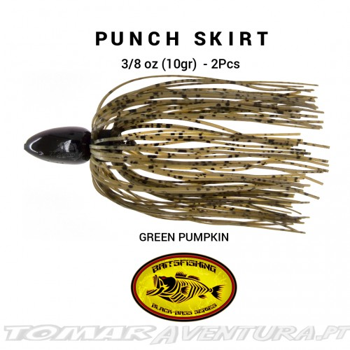 Baitsfishing Punch Skirt 1/8oz
