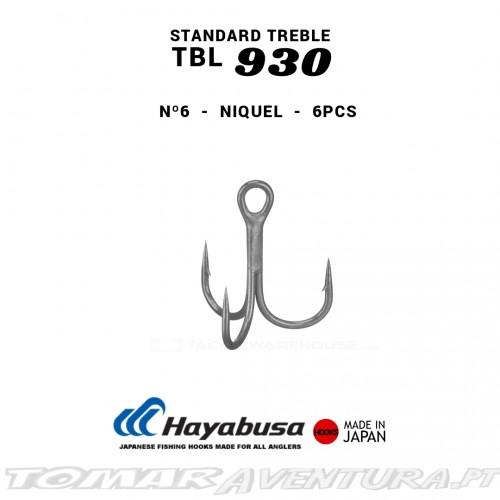 Fatechas Hayabusa TBL930 Treble NRB