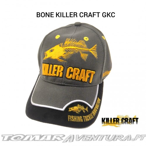 Bone Killer Kraft GKC