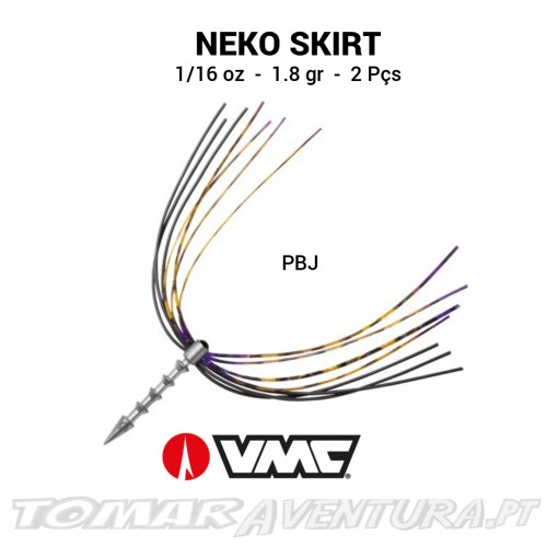VMC Neko Skirt 1/16 Oz