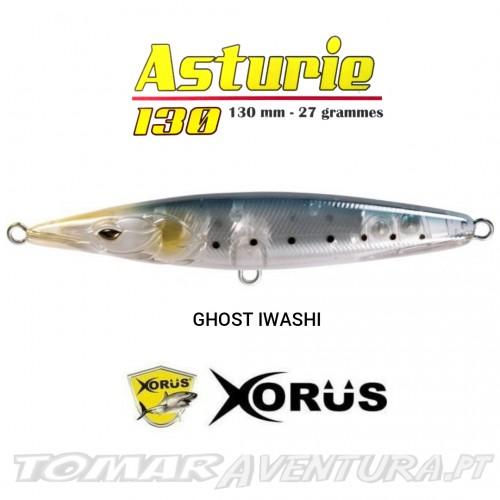 Xorus Asturie 130