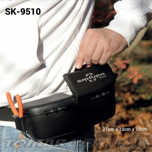 Sakura caixa/bolsa SK-9510