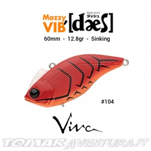 Mazzy Vib Daes 60