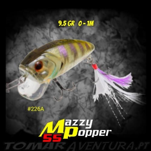 Viva Mazzy Popper MP-55