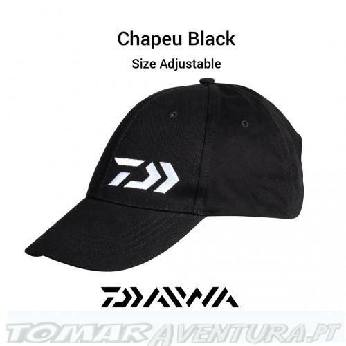 Daiwa Chapeu Black