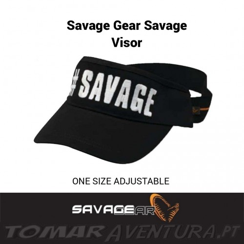 Savage Gear Savage Visor