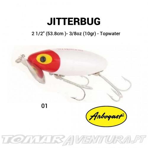 Arbogast Jitterbug
