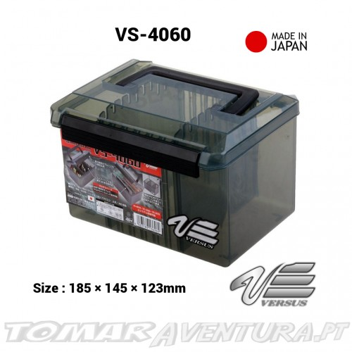 Versus VS-4060 Spinner Bait Box