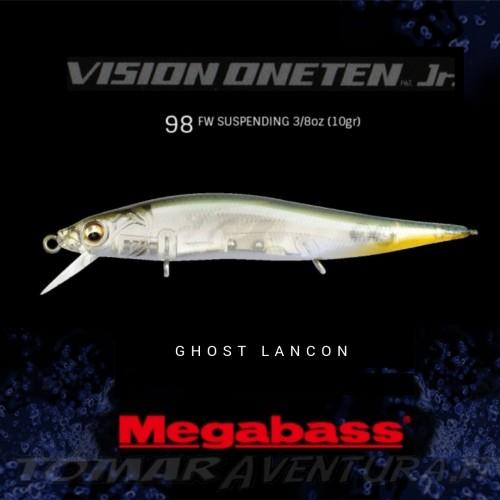 Jerkbait Megabass Oneten Jr.