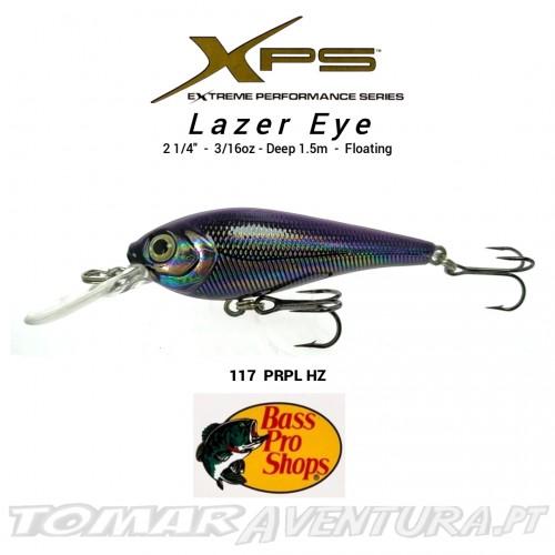 Bass Pro Shop Xps Lazer Eye