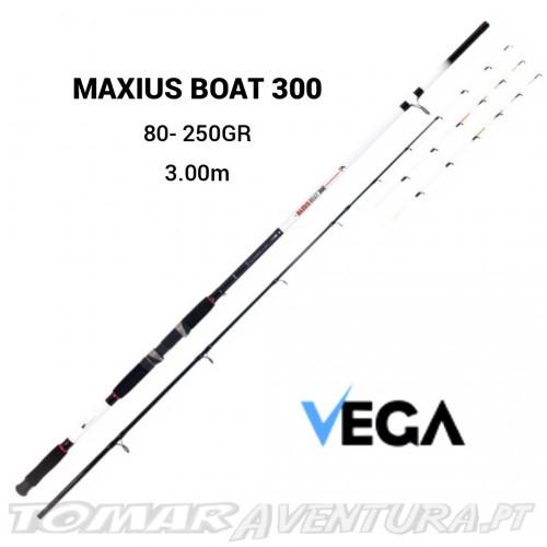 Cana De Pesca Embarcada Vega Maxius Boat 300