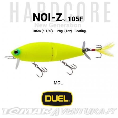 Duel Hardcore Noi-Z 105F