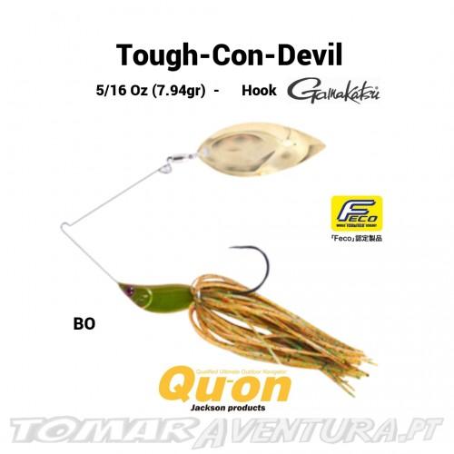 Qu-on Tought-con-Devil 5/16oz