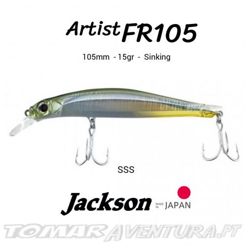 Jackson Artist FR105