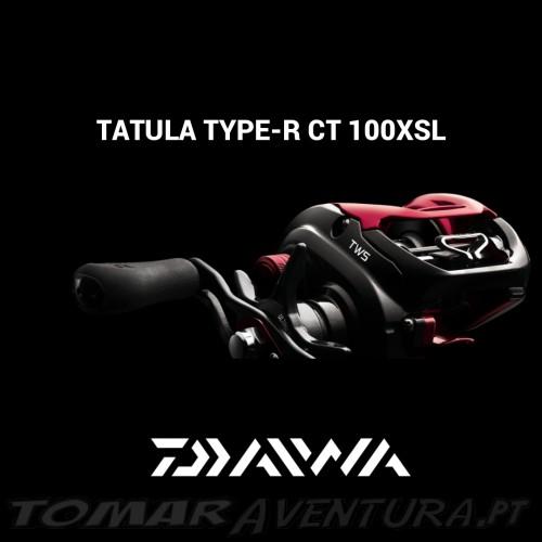 Daiwa Tatula CT TYPE-R 100XSL
