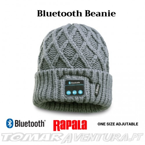 Rapala Bluetooth Beanie
