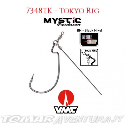 VMC  Tokyo Rig 7348TK BN