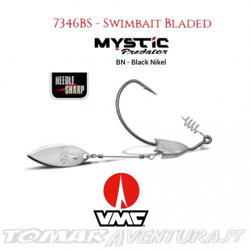 VMC Swimbaits Bladed 7356BS BN