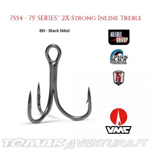 VMC 7554 BN Treble Hook