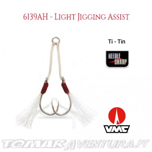 VMC 6139AH Light Jigging Assist
