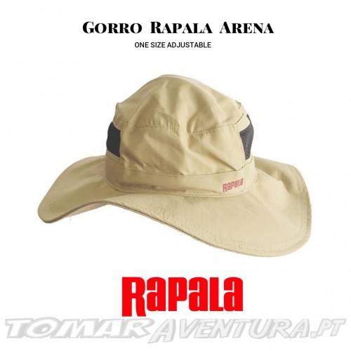 Chapeu Rapala Gorro Arena