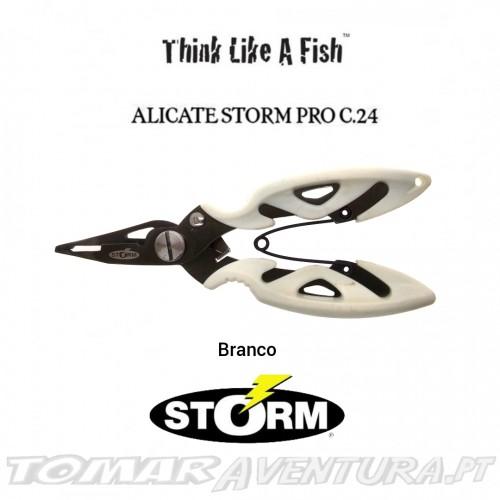 Alicate Storm Pro C.24