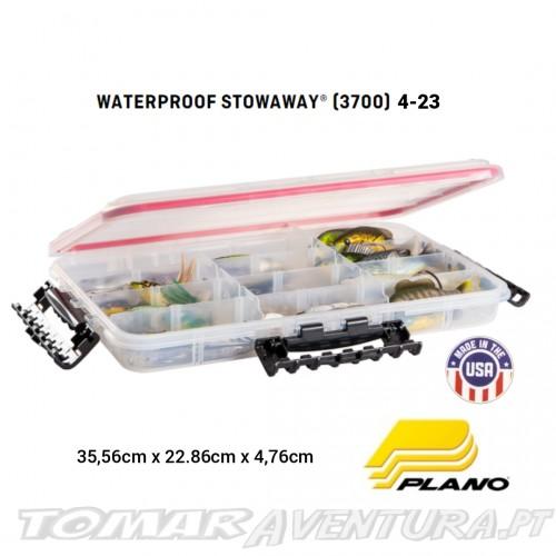 Caixa Plano Waterproof Stowaway 3700 4-23