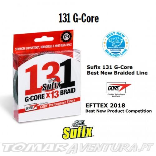Linha Sufix G-Core X13 Braid
