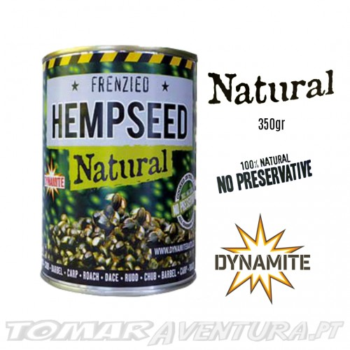 Dynamite Frenzied Hempseed Original