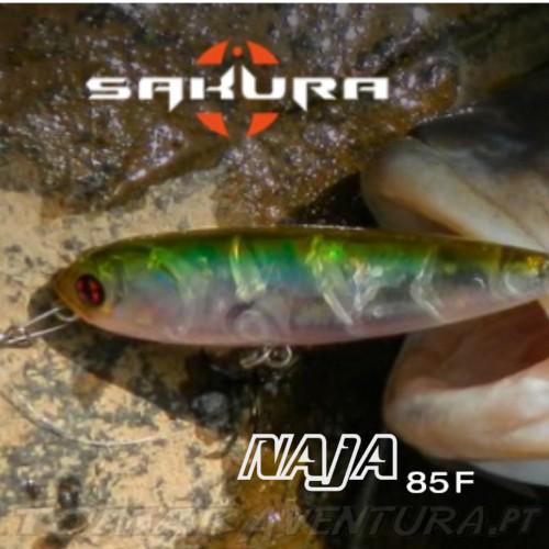 Sakura Naja 85
