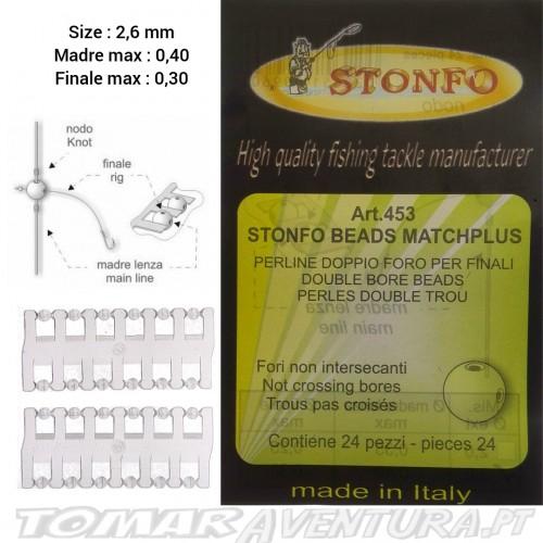 Stonfo Beads Matchplus 2.6