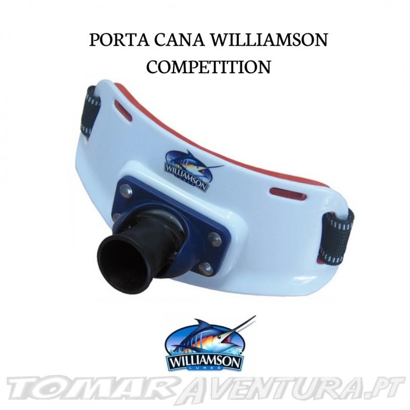 Williamson Apoio de Competição