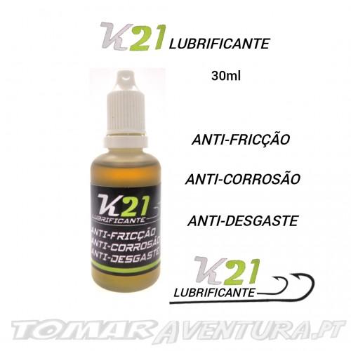 K21 Lubrificante 30ml