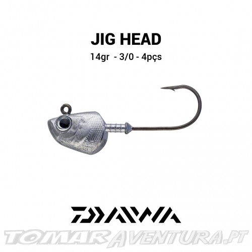 Daiwa Jig Head
