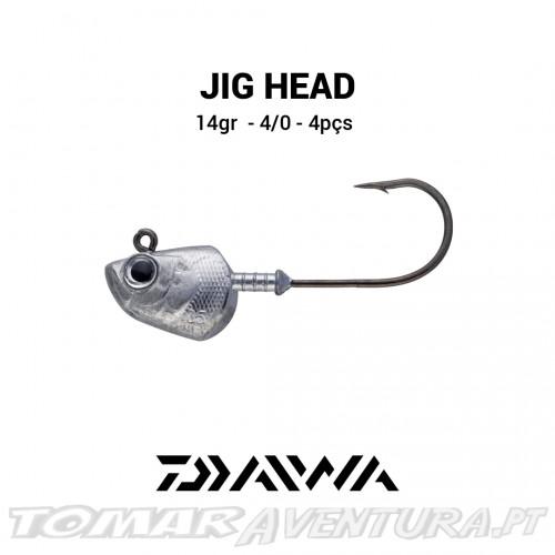Daiwa Jig Head L