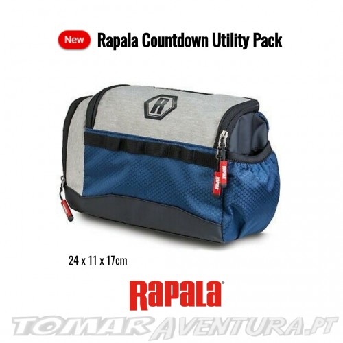 Rapala Countdown Utility Pack